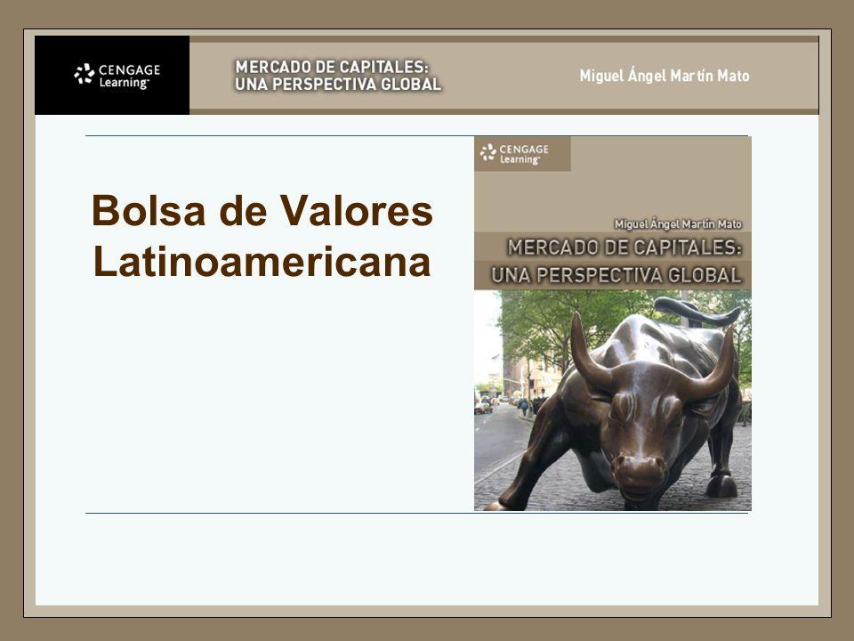 Bolsa de Valores Latinoamericana