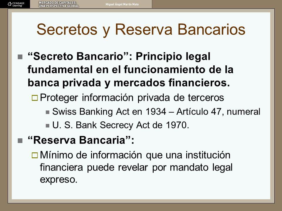 Requisitos para abrir sociedades en Paraísos Fiscales