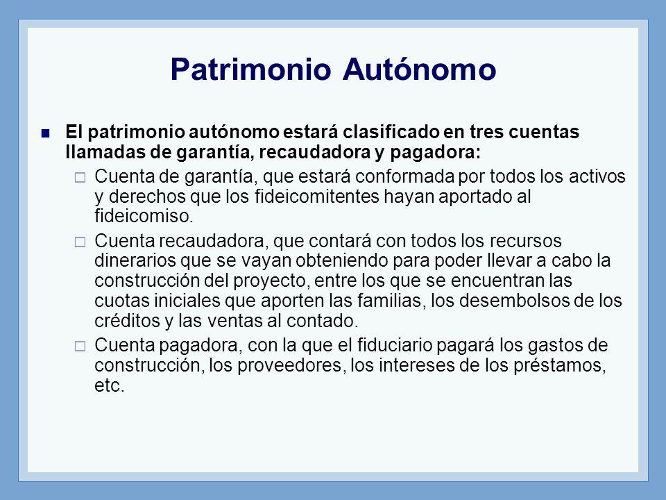 Objetivos del fiduciario OBJETIVOS DEL FIDUCIARIO 1.