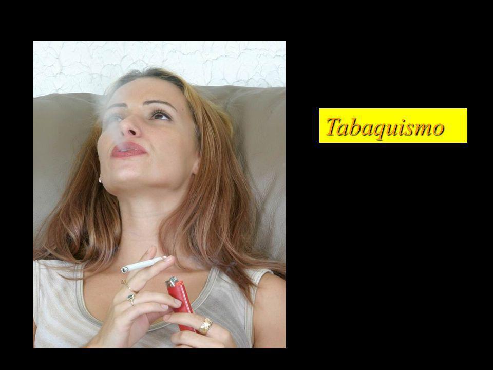 Tabaco Tabaquismo