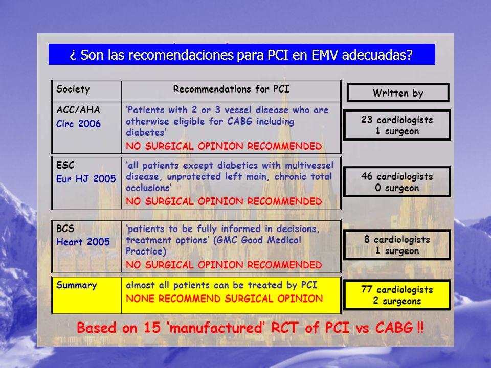 ¿ Son las recomendaciones para PCI en EMV adecuadas?