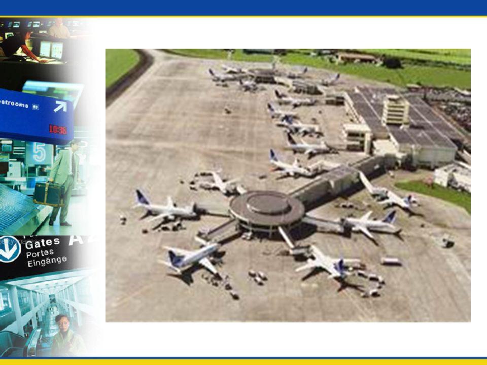 Planta Baja Ampliación de sala de entrega de equipaje de 800 mts.2 a 1,800 mts.2.