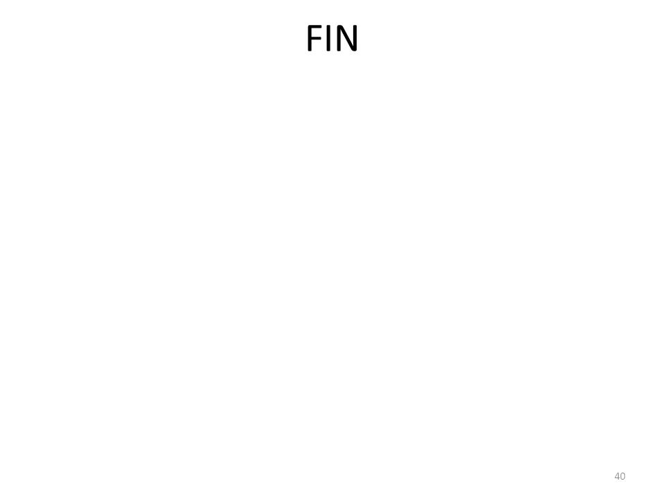 FIN 40