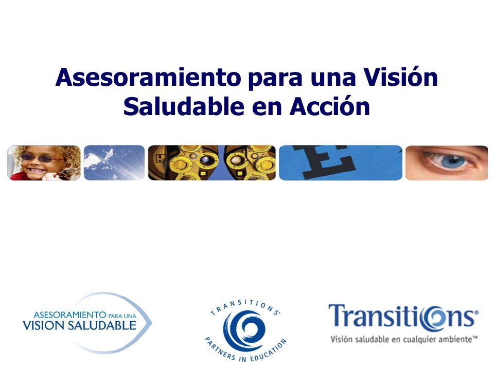 Asesoramiento para una Visión Saludable en Acción