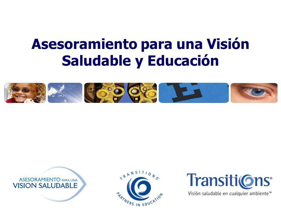 Asesoramiento para una Visión Saludable y Educación
