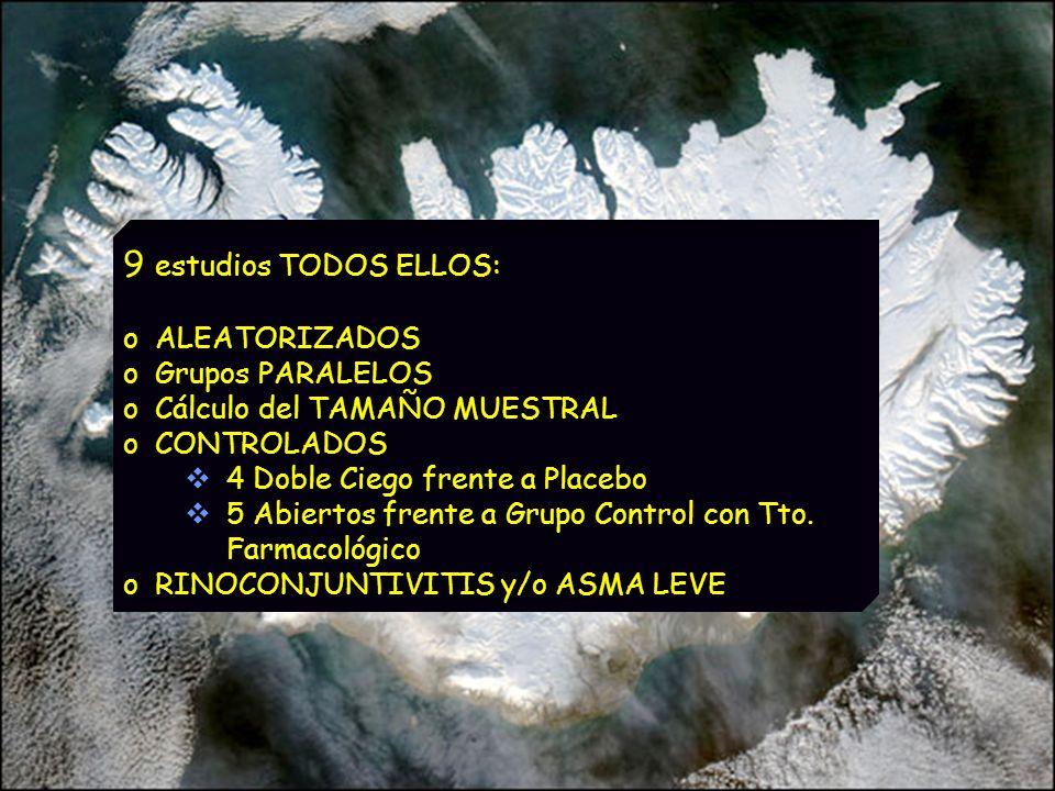 ÁCAROS ÁCAROS PÓLENES PÓLENES ÁLVAREZ CUESTA CEA 2005 DACTYLIS + OLEA D.