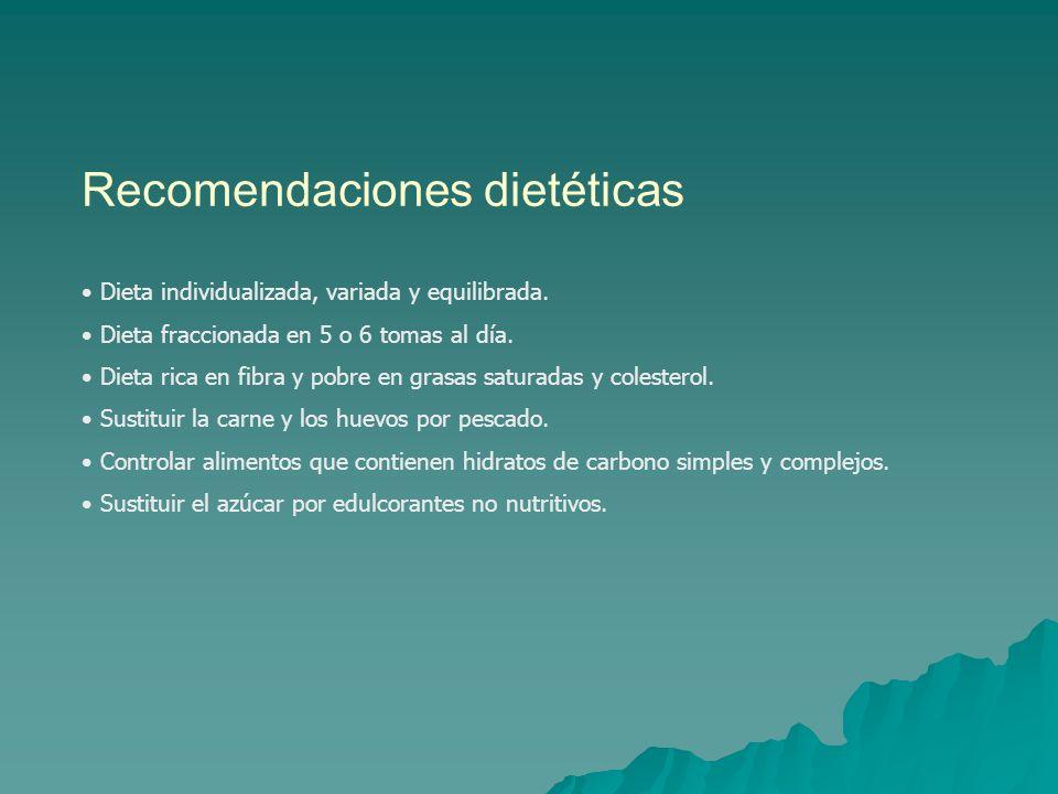 GRUPO DE ALIMENTOS ALIMENTOS PERMITIDOS ALIMENTOS LIMITADOS CARNES Y PESCADOS Preferir las carnes menos grasas, evitar la piel y grasa visible antes d