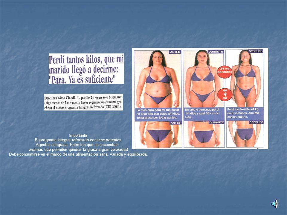 Desconfiar de productos que prometan: Desconfiar de productos que prometan: Comer cuanto se quiera Comer cuanto se quiera Perder peso sin dejar de com