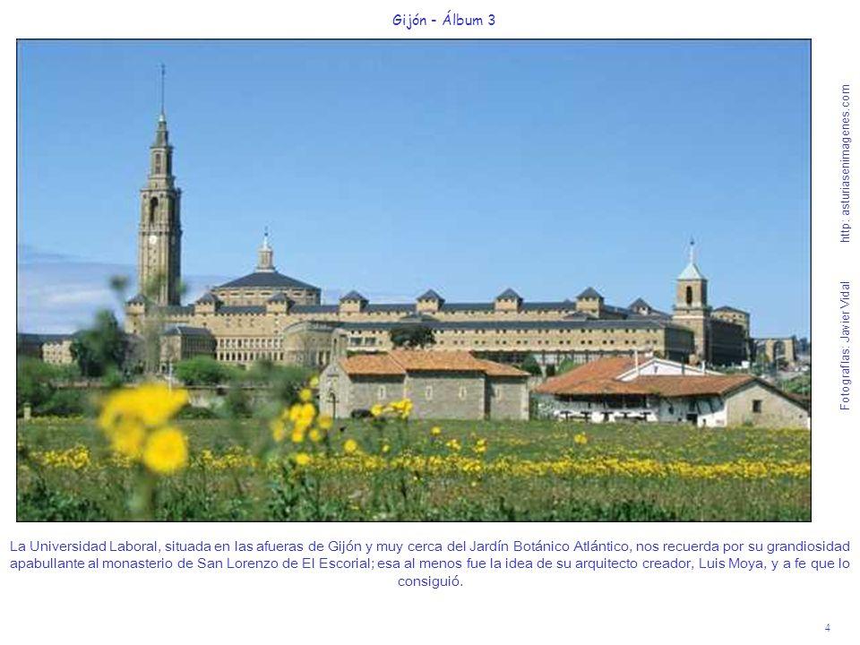 5 Gijón - Álbum 3 Fotografías: Javier Vidal http: asturiasenimagenes.com Tránsito de las Ballenas - Cimadevilla.