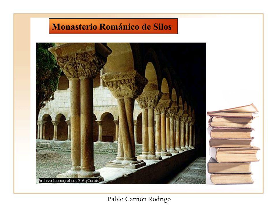 Iglesia románica San Martín de Frómista (Palencia) Pablo Carrión Rodrigo