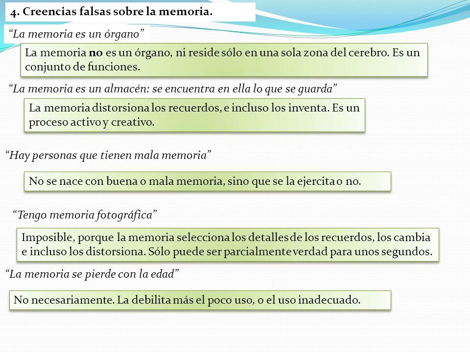 C) Amnesia: pérdida total o parcial de la memoria.