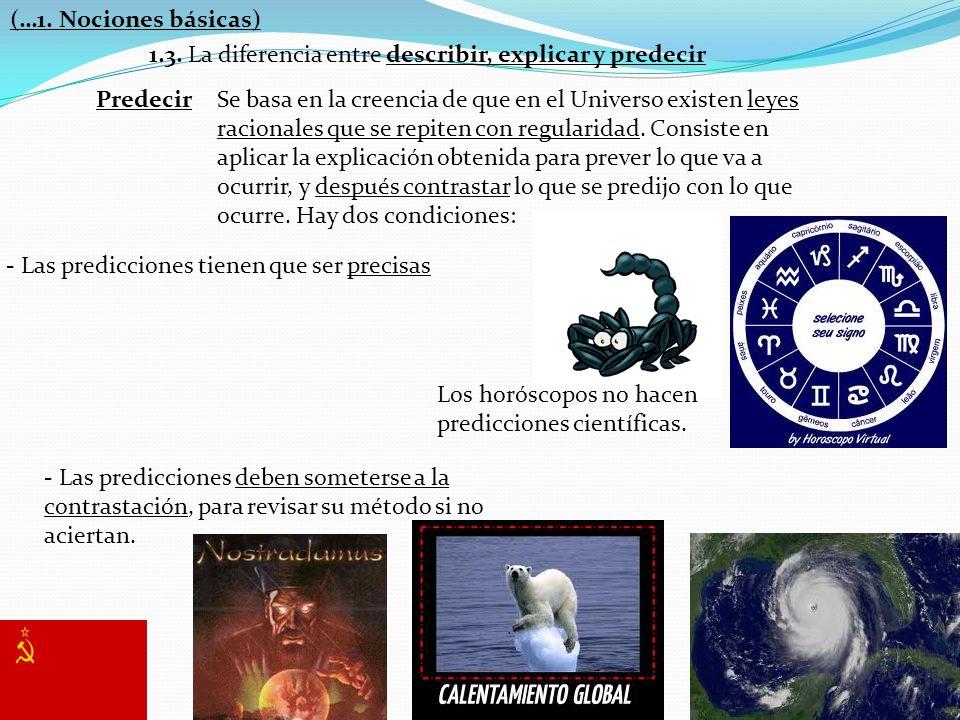 2.Lenguaje y conocimiento TEMA 3 A.
