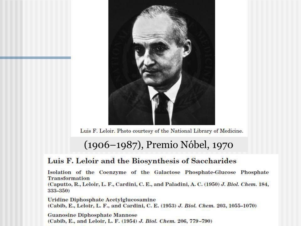 (1906–1987), Premio Nóbel, 1970