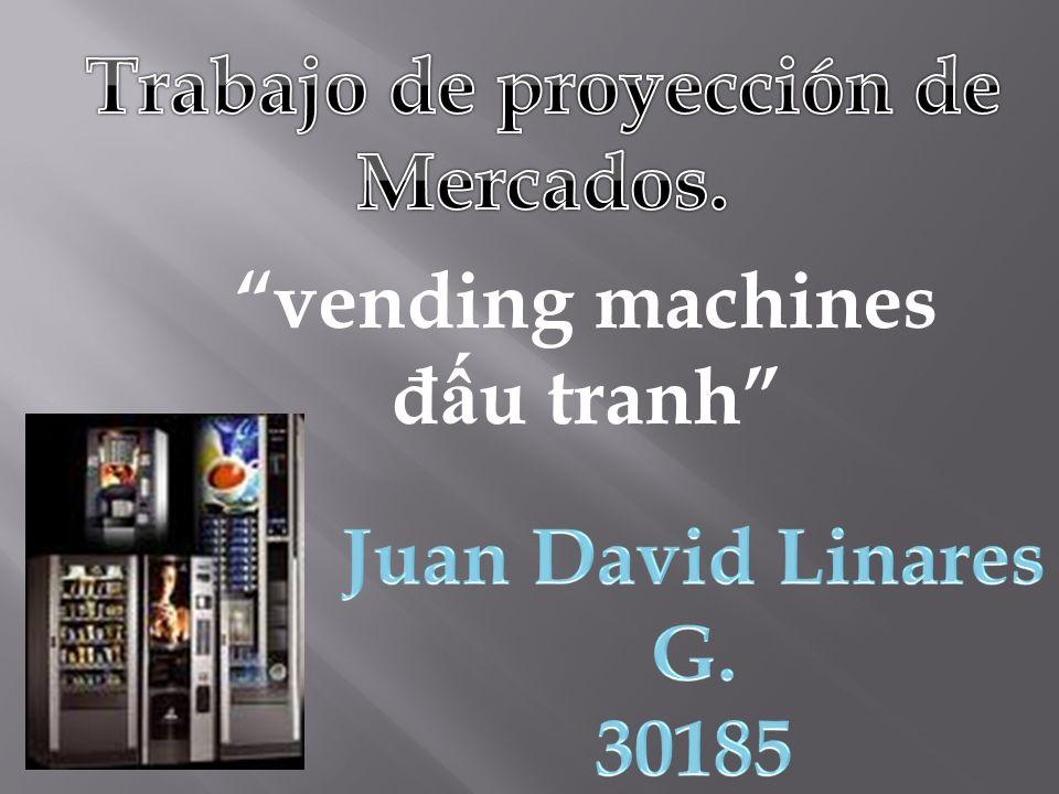 vending machines đ u tranh