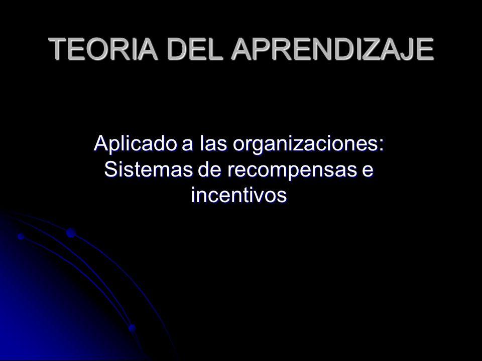Conceptos: Organización: Son sistemas sociales diseñados para lograr metas y objetivos por medio de los recursos humanos y de otro tipo.