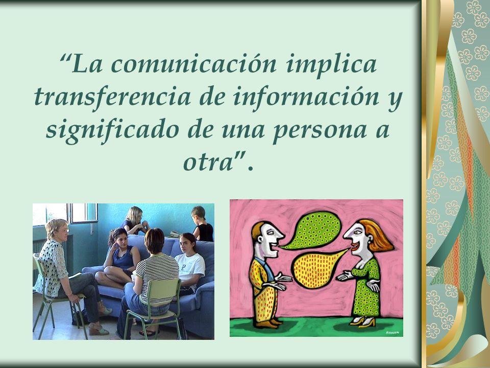 Relaciones Formales e Informales en la organización