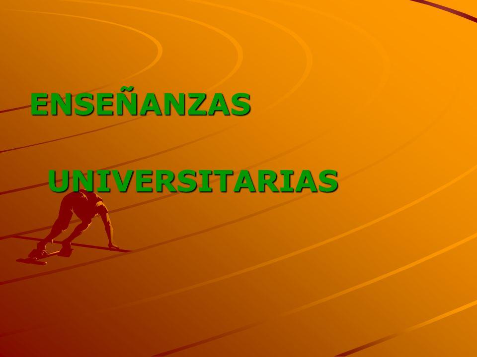 4.- Nota de admisión a la Universidad Alumnos procedentes del Bachillerato: N.M.B: nota media de bachillerato C.F.G.: calificación de la fase general