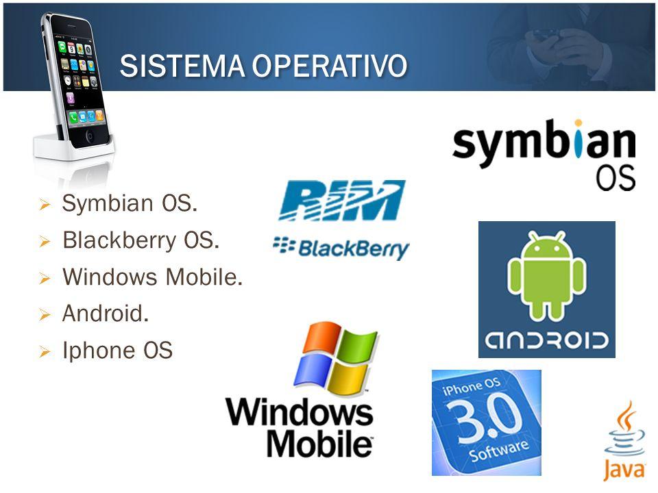 Es una aplicación MIDP diseñada para dispositivos móviles.