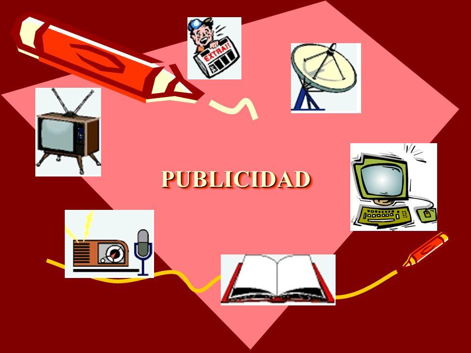 PUBLICIDADPUBLICIDAD