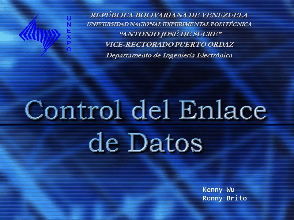 1.Control de flujo 2. Capas de protocolo de enlace de datos 3.