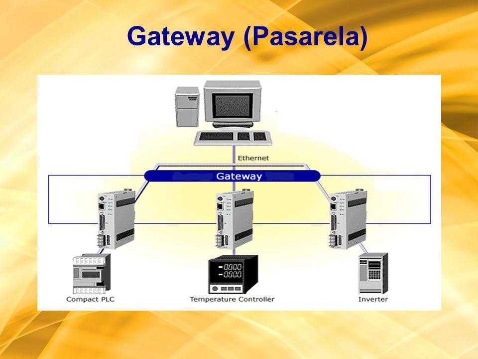 Gateway (Pasarela)