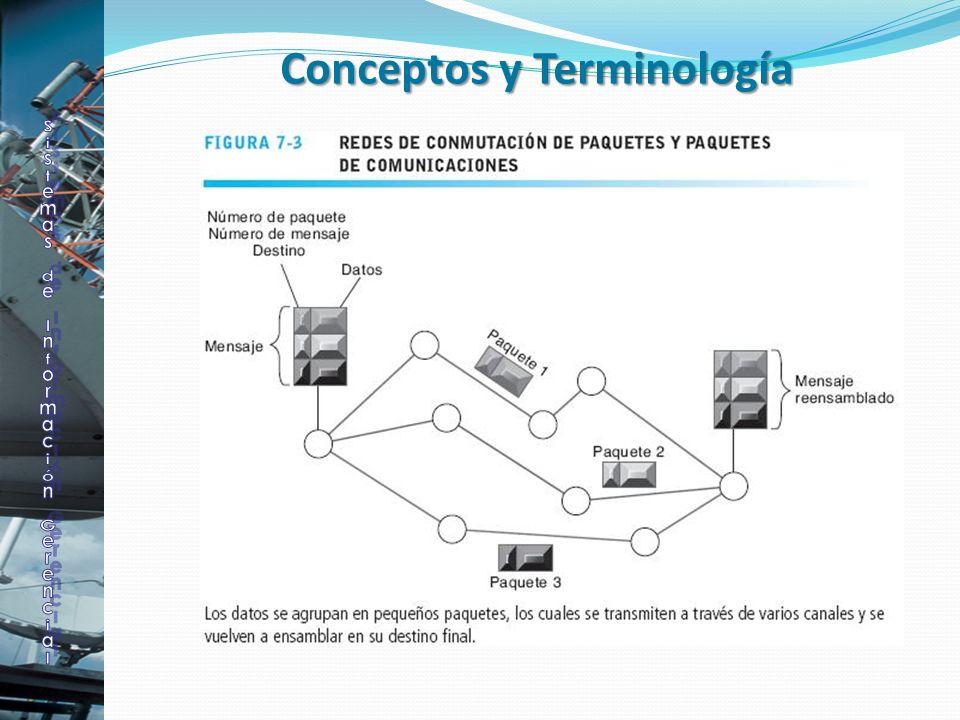 Conceptos y Terminología