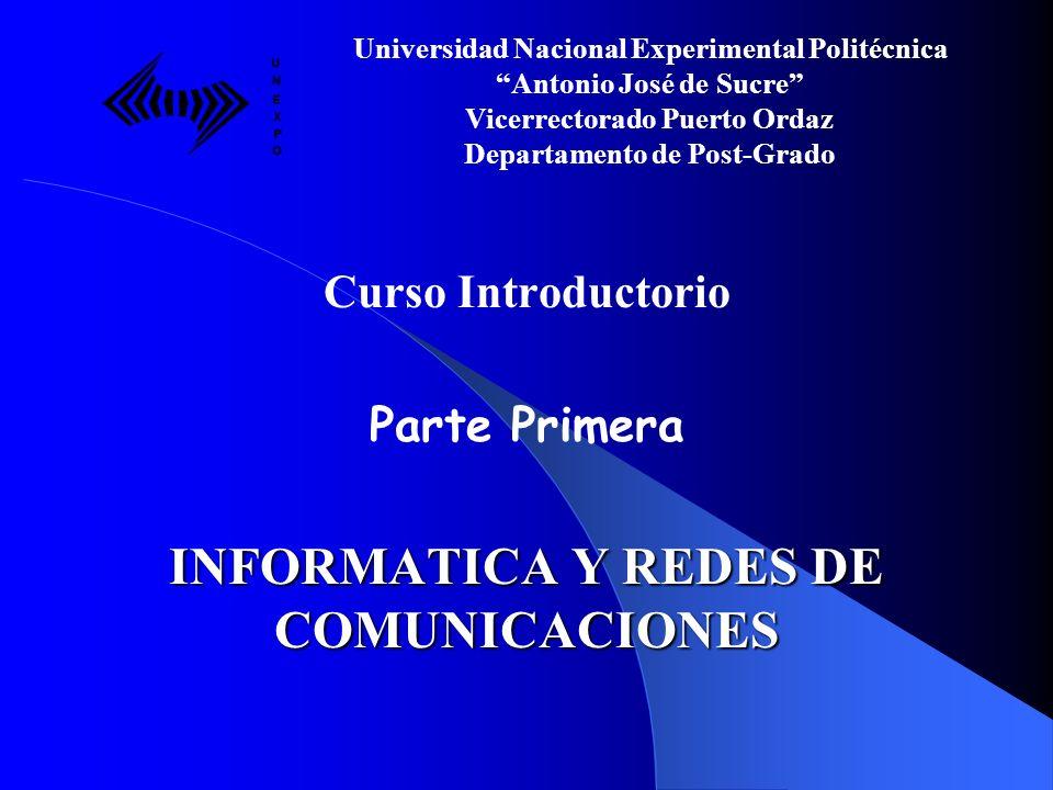 TEMA 0 DISCUSION INICIAL Universidad Nacional Experimental Politécnica Antonio José de Sucre Vicerrectorado Puerto Ordaz Departamento de Post-Grado