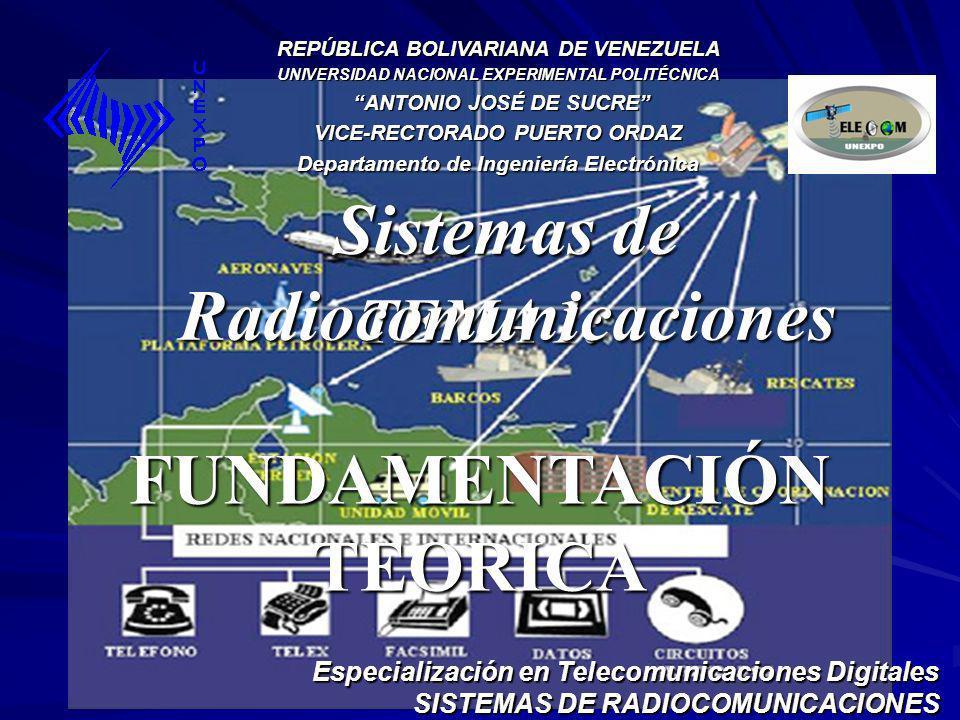 TEMA 1: FUNDAMENTACIÓN TEORICA REPÚBLICA BOLIVARIANA DE VENEZUELA UNIVERSIDAD NACIONAL EXPERIMENTAL POLITÉCNICA ANTONIO JOSÉ DE SUCRE ANTONIO JOSÉ DE