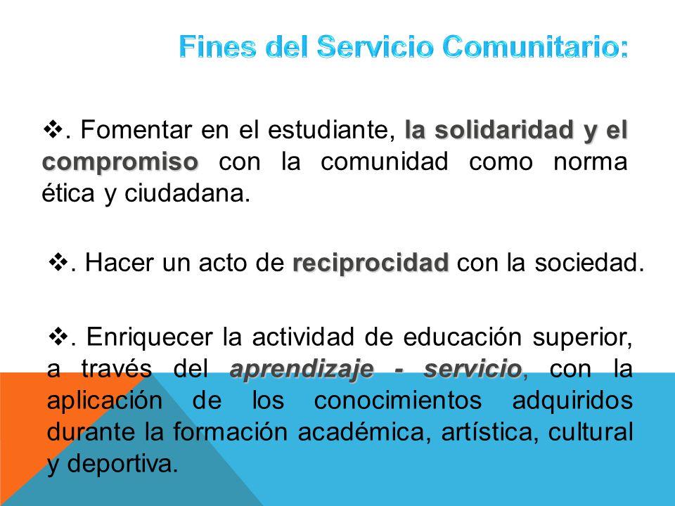 CONSEJO REGIONAL DE SERVICIO COMUNITARIO V/R PUERTO ORDAZ PROF.