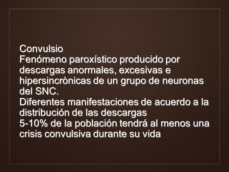 Clasificación 11.Generalizadas F.
