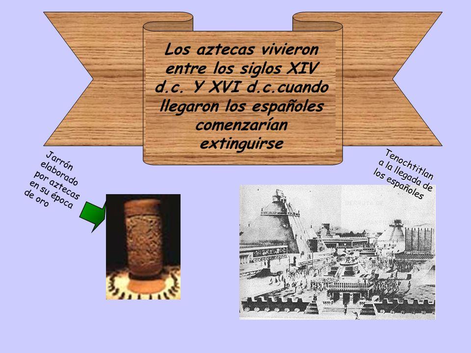 Los aztecas acentuaron la idea de la lucha entre el bien y el mal,y personificaban esta idea en Huitzilopochtli y Quetzatcoatl el dios civilizador.Ten