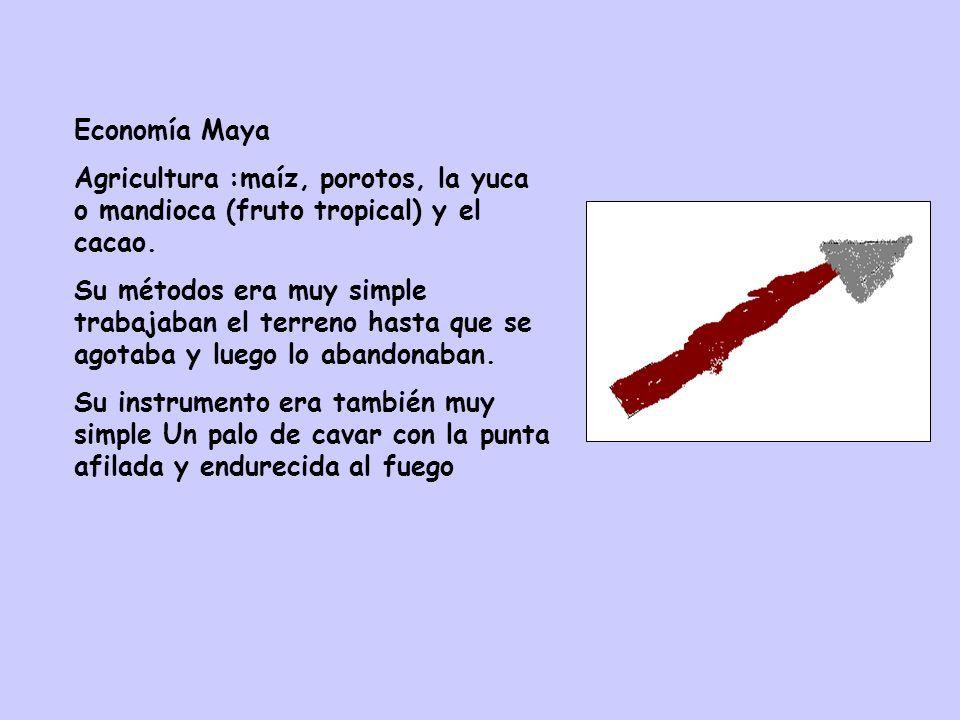 Los mayas vivían en la base de la península del Yucatán, actualmente se encuentra allí Guatemala Península del Yucatán Algunas de las ciudades mayas e