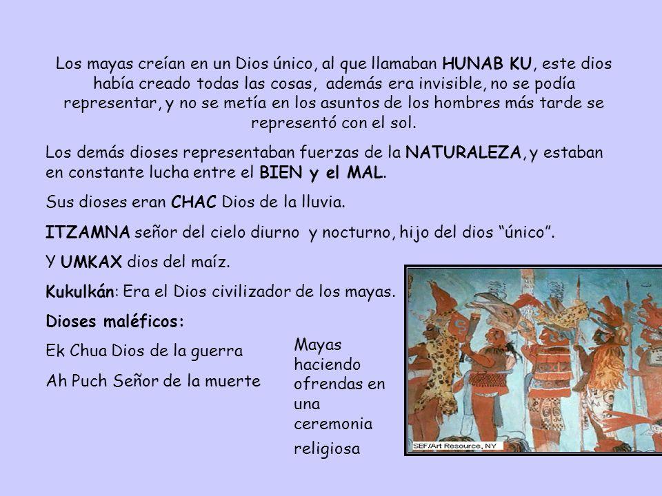 Los niños mayas también jugaban a la pelota, pero no lo hacían como se juega hoy. En aquellos tiempos, por allá por la actual Palenque el juego de la