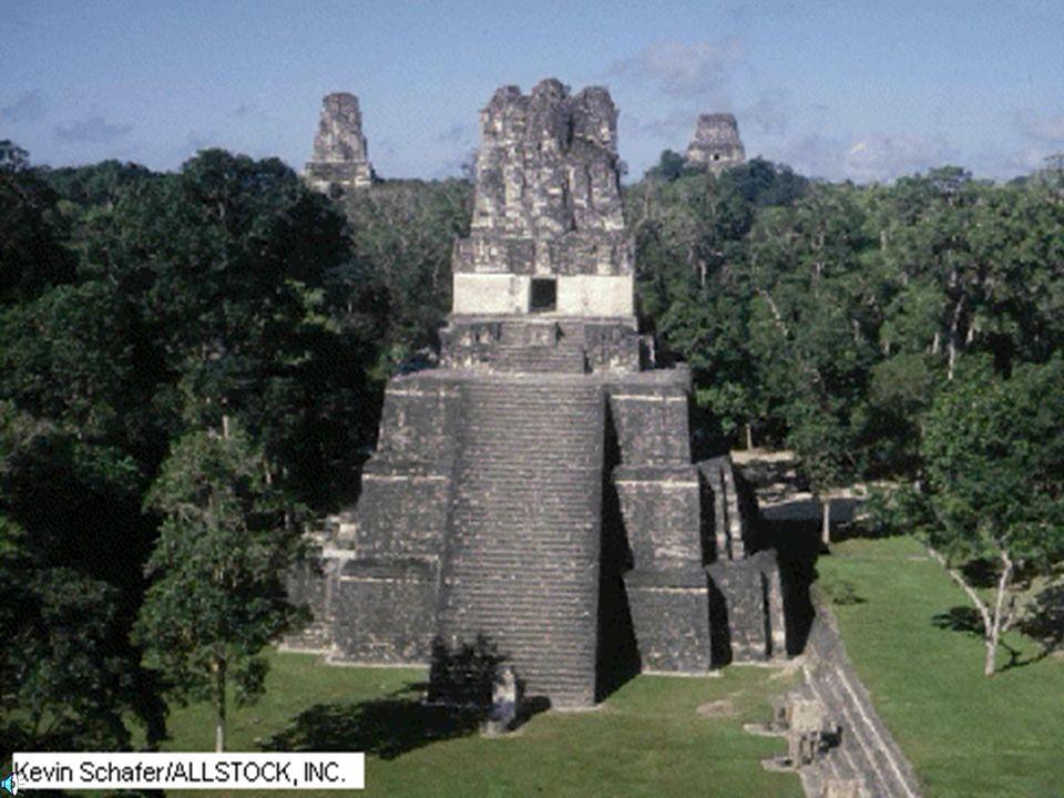 Los mayas creían en un Dios único, al que llamaban HUNAB KU, este dios había creado todas las cosas, además era invisible, no se podía representar, y