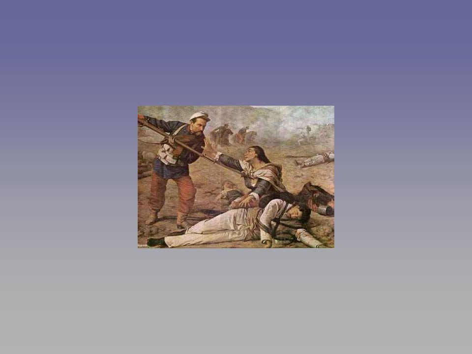 Campaña de Lima 1881 Campaña de La Sierra 1881-1883