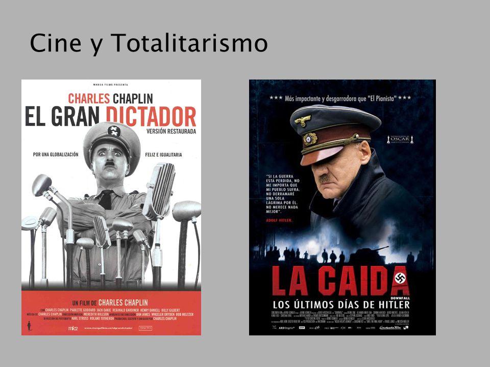 Cine y Totalitarismo