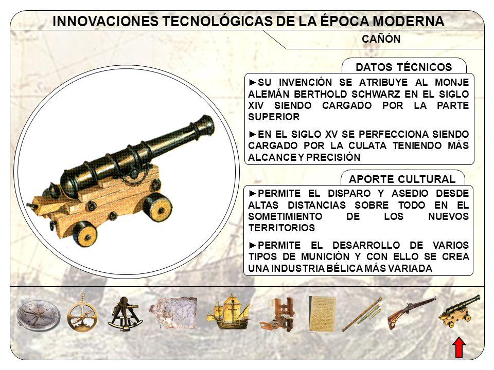 Renacimiento...Apertura de mundo INNOVACIONES TECNOLÓGICAS DE LA ÉPOCA MODERNA RENACIMIENTO....