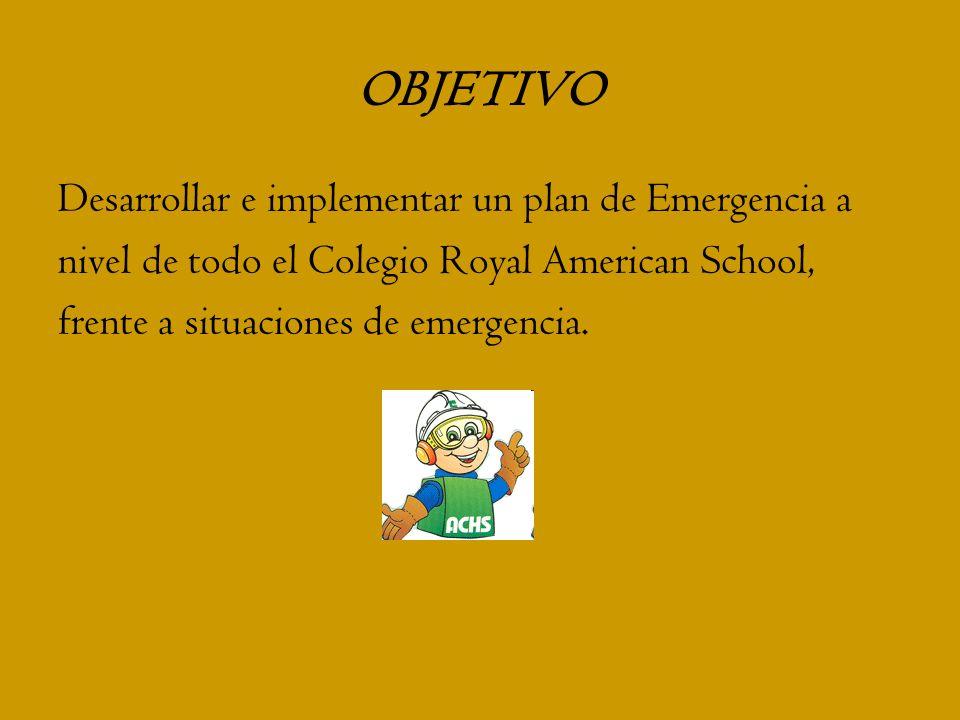 Julio Henríquez Sala de Computación Cortará el suministro de electricidad al momento del sismo, se ubicará en la puerta de la sala, abriendo estas y no dejando que los alumnos salgan.
