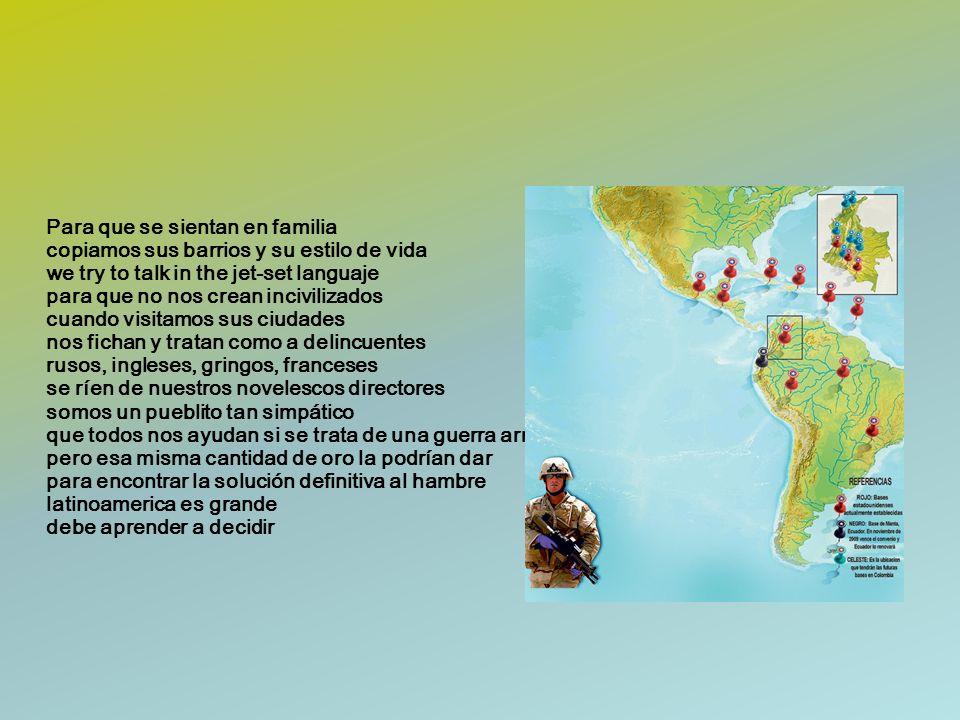 Aproximaciones a la identidad cultural latinoamericana El concepto nace en el siglo XIX como oposición a la cultura norteamericana Surge como una reivindicación identitaria, como una manifestación cultural propia de sociedades que comparten expresiones y experiencias