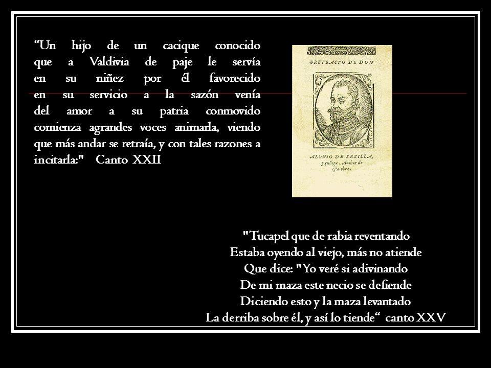 Proyección Histórica Siglo XIX Ocupación de la Araucania Siglo XX – XXI Reivindicaciones Indígenas