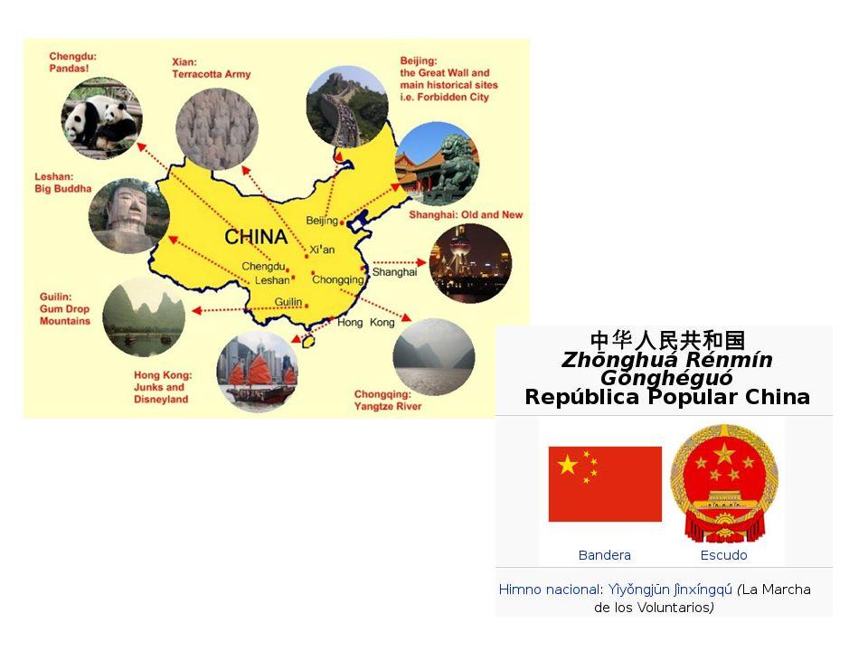 Shang (XVI a XI a.c.) Rey gobernaba de forma teocrática, señores gobernaban alrededor del dominio del rey, reconociendo la autoridad Desarrollaron una escritura pictográfica de unos 2.000 símbolos
