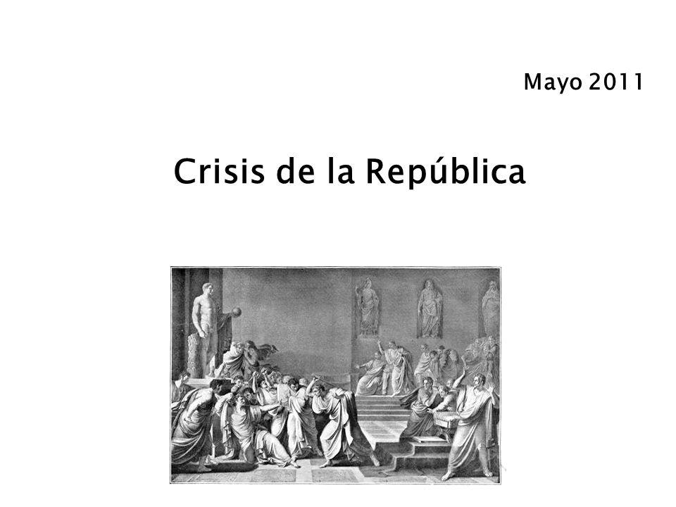 Sila, designado por el Senado, derrota a Mitrídates En Roma, Mario desencadenaba una guerra civil 82 a.C.