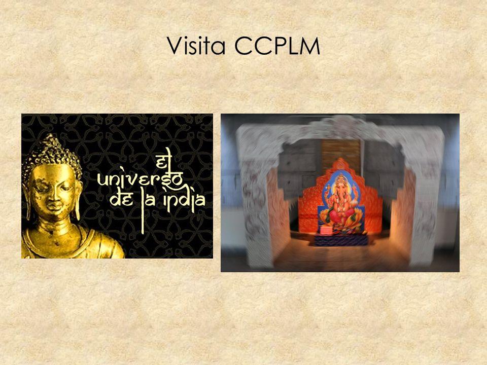 Visita CCPLM