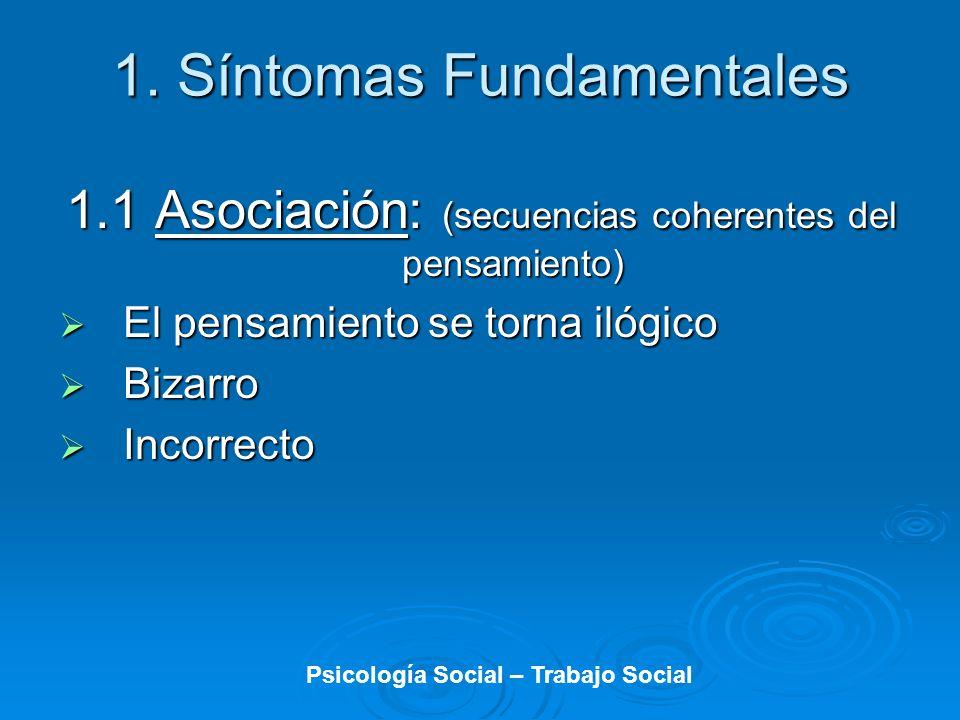 1.Síntomas Fundamentales 1.2.