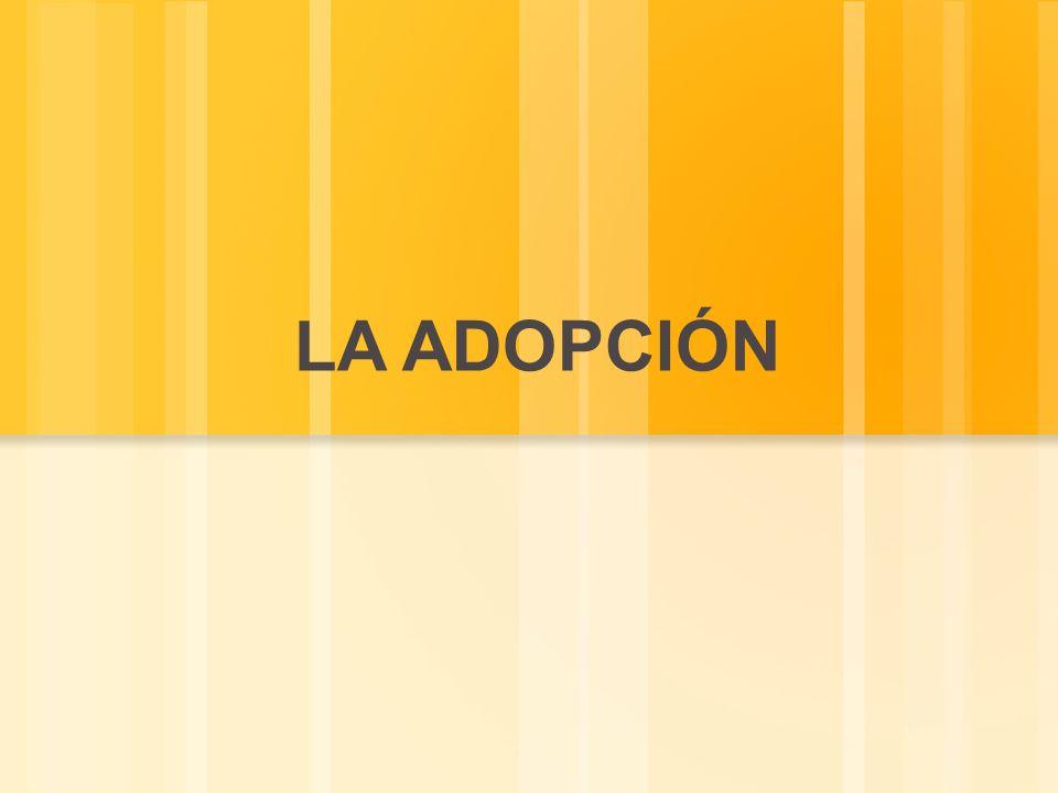 Page 2 ANTECEDENTES DE LA ADOPCION EN CHILE Ley 7.613 de 1943 Adopción-Contrato Era un contrato entre adoptante y adoptado que no generaba para el adoptado el estado civil de hijo del primero.