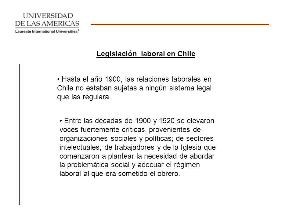 Las reformas implementadas durante este período iban dirigidas fundamentalmente hacia dos vertientes: Las sociales y las laborales.