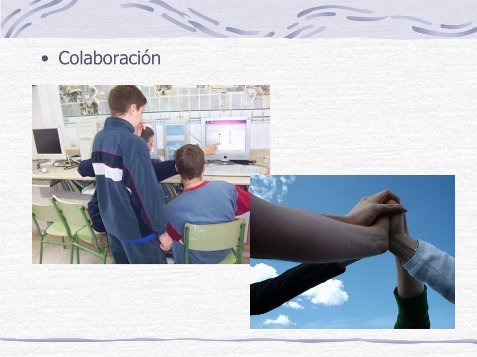 Colaboración