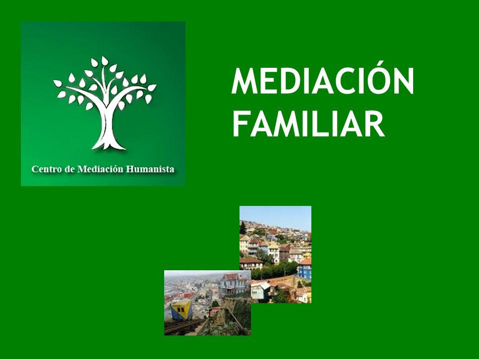 CONCEPTO DE MEDIACIÓN Art.103.