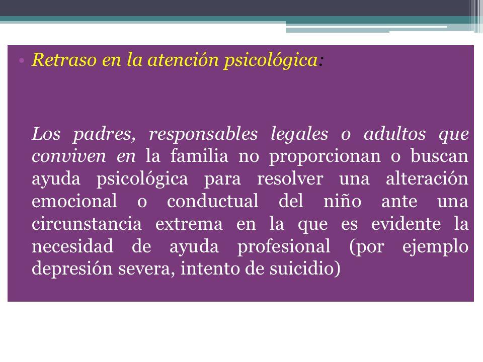 MALTRATO INFANTIL TIPOLOGÍA 1.ABUSO SEXUAL 2.MALTRATO FISICO 3.