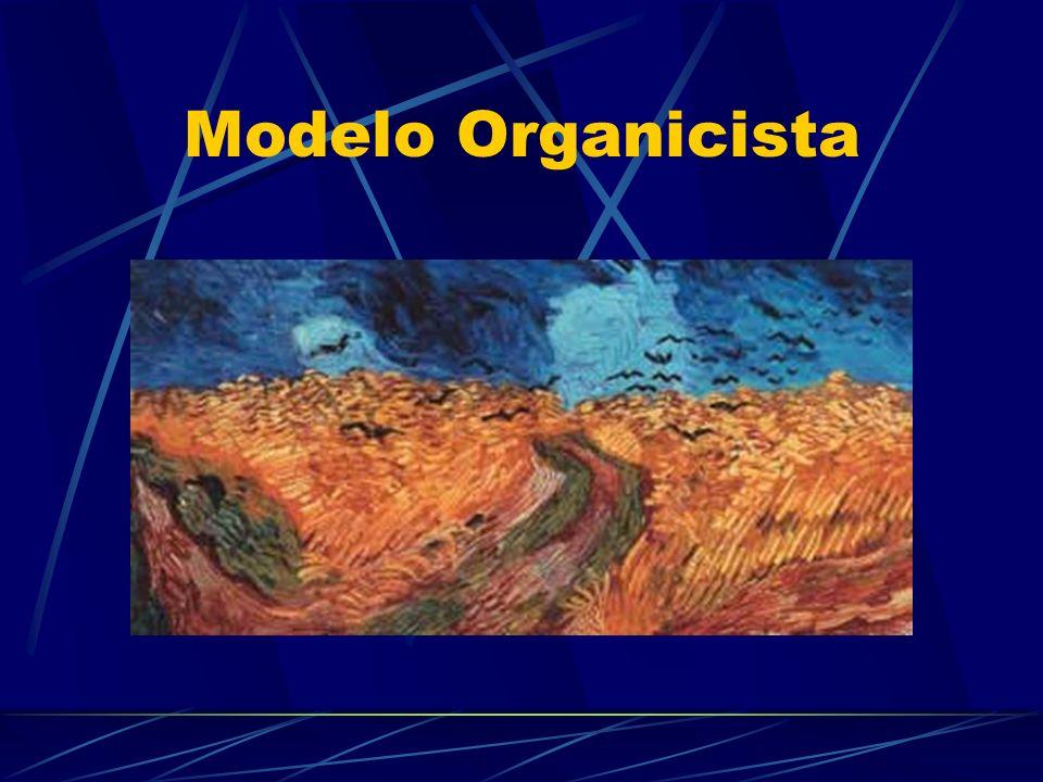 Se atribuyen causas y explicaciones orgánicas a la locura, y se busca otorgar remedio a estos problemas, a través del tratamiento moral.